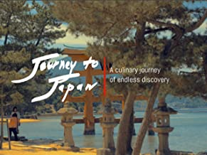 Journey to Japan