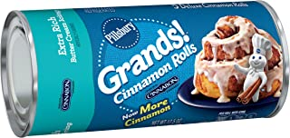 pillsbury grands cinnamon rolls