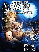 Star Wars Ewok Adventures - The Battle for Endor