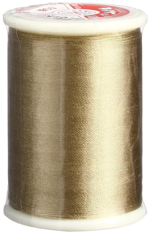 Superior Threads 13601-049 50 WT Tire Filament Silk Thread, Brown, 109 yd