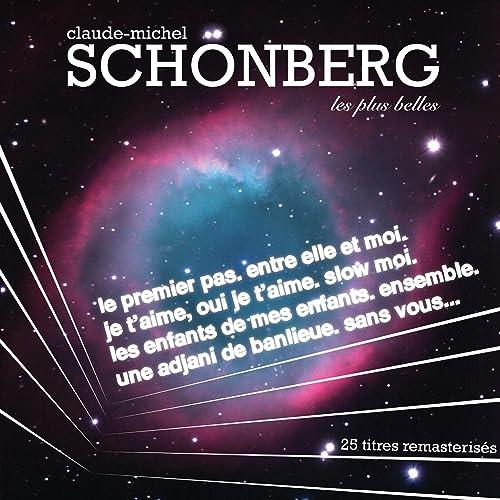 Le Premier Pas by Claude-Michel Schönberg on Amazon Music