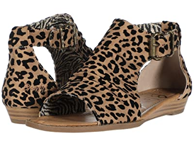 Blowfish Byea (Sahara Leopard Grasslands) Women