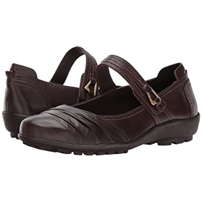 Walking Cradles Hayden (Brown Leather) Women
