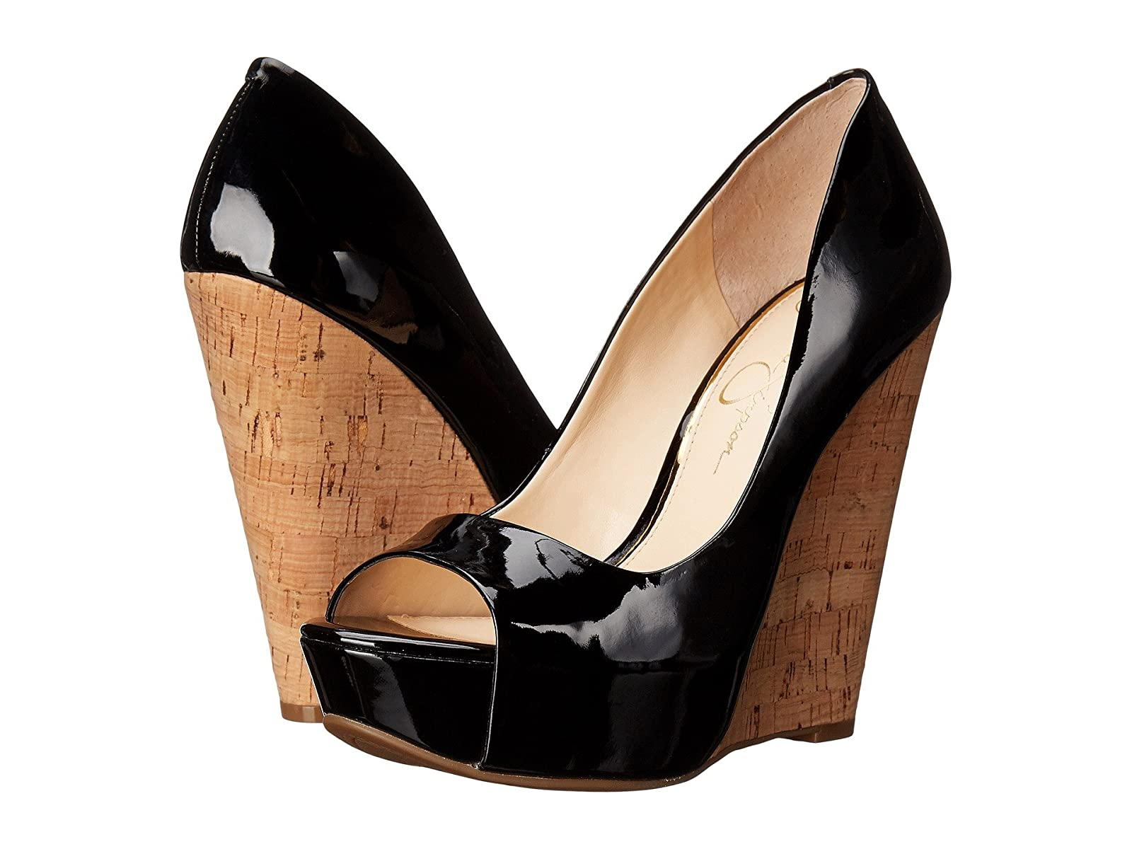 Jessica Simpson BethaniCheap and distinctive eye-catching shoes