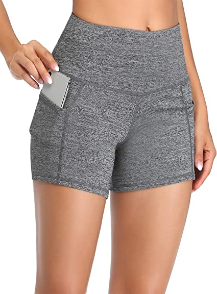 Women/'s Athletic Ninja HoRD3 Short Shorts