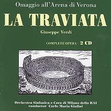 La Traviata, Act I: Amami, Alfredo