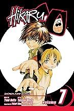 Hikaru No Go, Volume 7