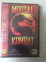 Best mortal kombat sega genesis Reviews