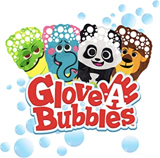 bubble gloves as seen on tv