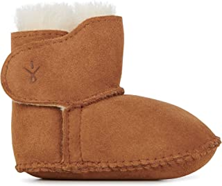Grubs Baby Bootie (Infant/Toddler)