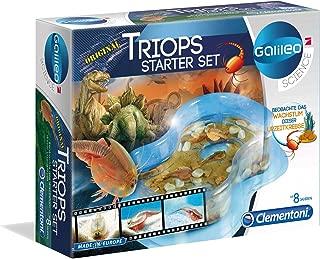 Best triops starter set Reviews