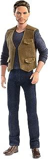 Barbie Jurassic World Owen Doll