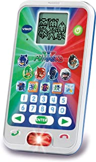 Vtech Pj Masks Learning Phone, 1 of Piece