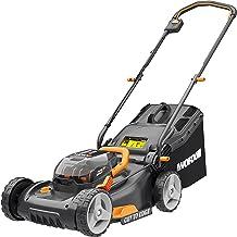 Sponsored Ad – WORX WG743E.1 36V (40V Max) Cordless 40cm Lawn Mower (Dual Battery x2 4.0Ah Batteries)