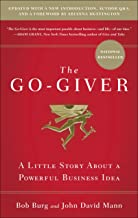The Go-Giver: A Little Story About a Powerful Business Idea PDF