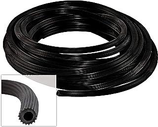 "ADFORS Spline, .125"" x 100', Black"