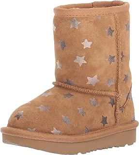 Kids T Classic Short II Stars Pull-on Boot