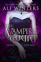 The Vampire Court (Shadow World: The Vampire Debt Book 3)