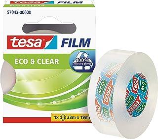 tesa film taśma klejąca, ekologiczna, 33 m x 19 mm