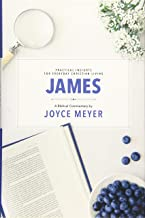 a bible study of james joyce meyer