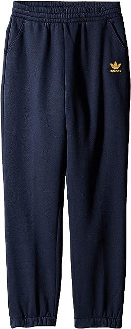 adidas Originals Kids - Sport Luxe Fleece Pants (Little Kids/Big Kids)