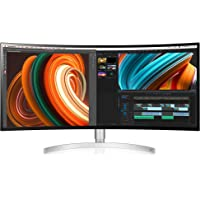 Deals on LG 34WK95C-W 34-in 21:9 Curved UltraWide QHD Nano IPS Monitor