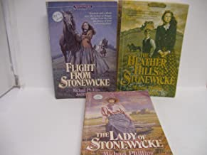 Stonewycke Trilogy Series: