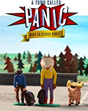 A Town Called Panic: Back to School Panic!