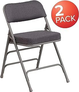 Best hdx black folding chair Reviews