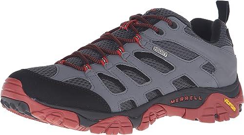 Merrell Moab Randonnée Waterproof Chaussures Hommes