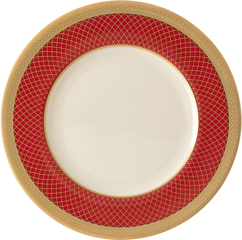 Lenox Embassy Excellent Accent Atlanta Mall Plate