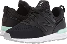 New Balance Kids GS574v2 (Little Kid)