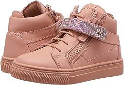 Giuseppe Zanotti Kids - Birel Sneaker (Toddler)
