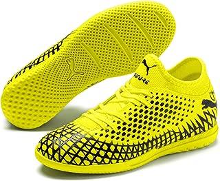 Puma Boy's Future 4.4 It Jr Football Shoe