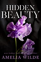 Hidden Beauty (Beauty and the Beast Book 2) Kindle Edition