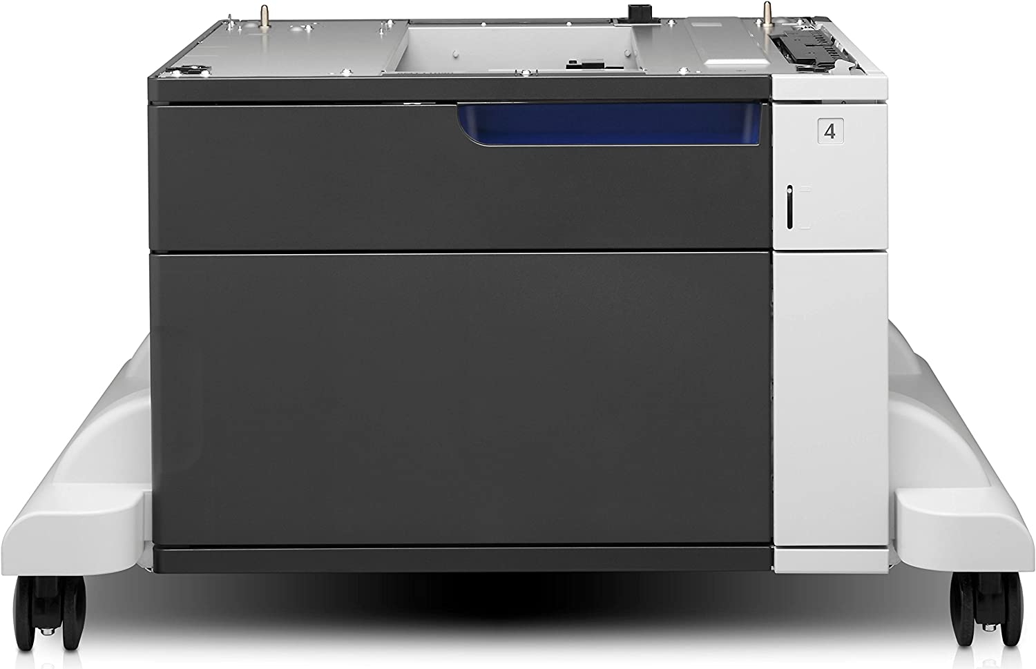HP Laserjet 1x500-Sheet Feeder and Stand CE792A