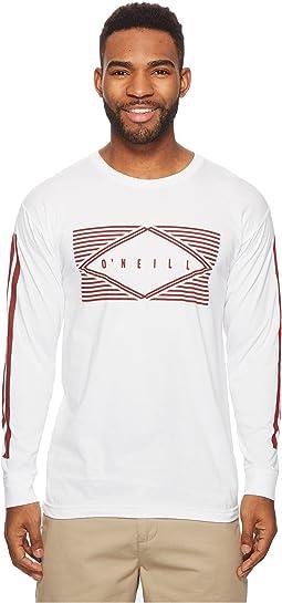 O'Neill - Eyeball Long Sleeve Screen Tee