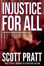 Injustice For All (Joe Dillard Book 3)