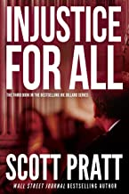 injustice for all book
