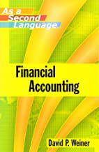 Financial Accounting as a Second Language
