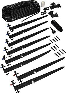 Orbit 2 Pack Drip Irrigation Flower Garden Watering System Kit