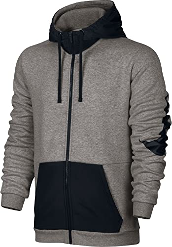 Nike NSW M FZ FLC MX-sweat à capuche Sweat-Shirt-Homme