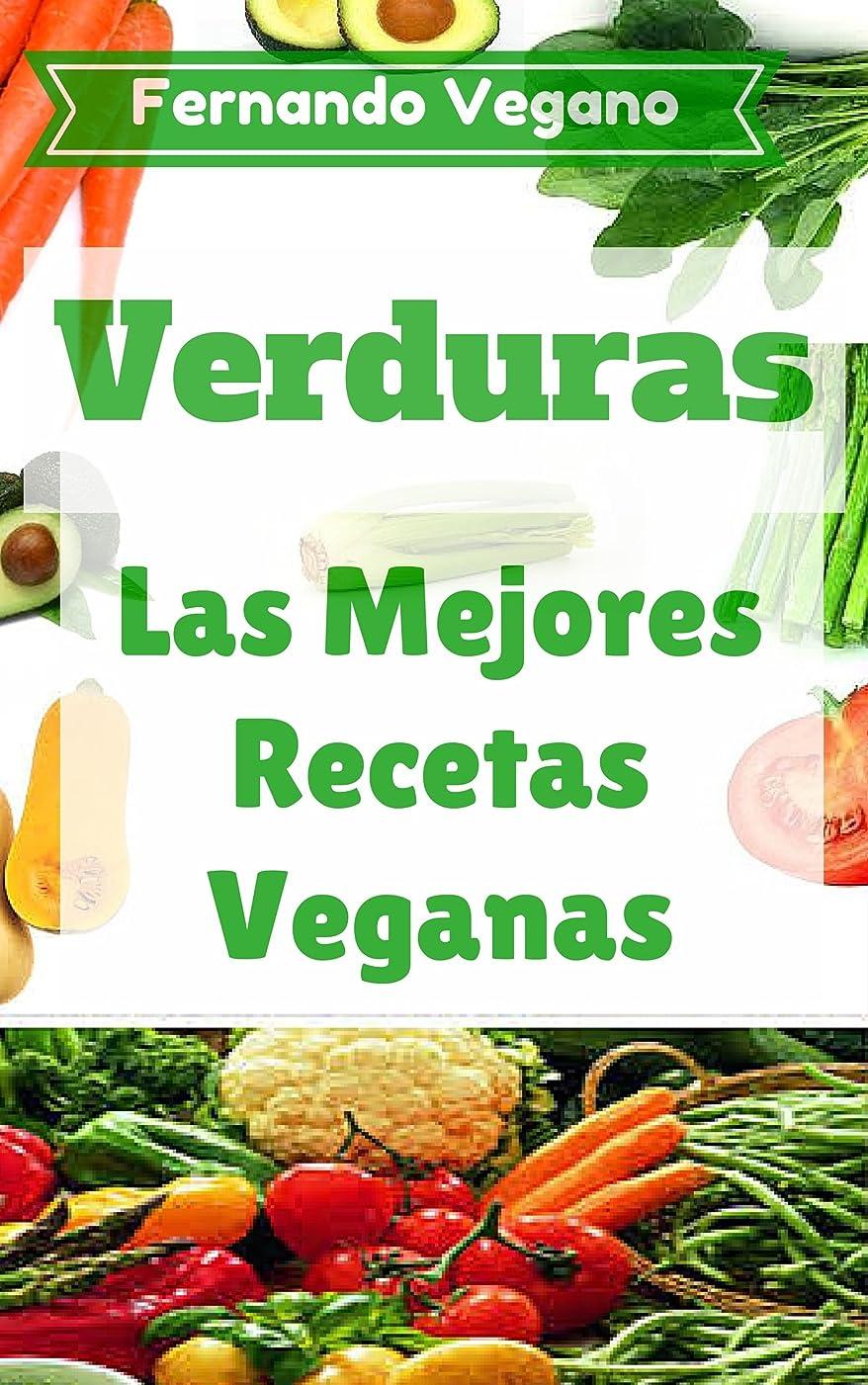 岸精神医学照らすVerduras: Recetas Fáciles y Rápidas (Spanish Edition)