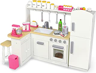 american doll kitchen set