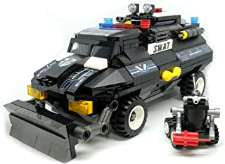 Best lego police swat truck Reviews