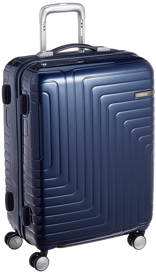 貸し手ダーリン溶接[アメリカンツーリスター] スーツケース ダーツ スピナー65059L 65 cm 3.8 kg 85477 国内正規品 メーカー保証付き