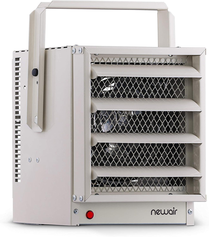NewAir G73 Portable Garage Heater