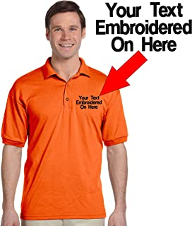 Best work polo shirts Reviews