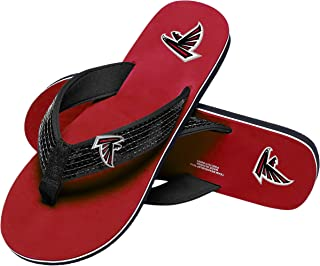Best atlanta falcons sandals Reviews