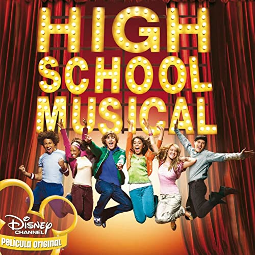 Were All In This Together de High School Musical Cast en ...